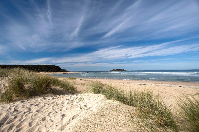 Beach - Lake Conjola