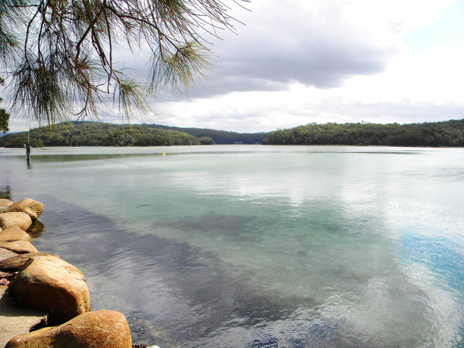 Lake Conjola Post Office Store
