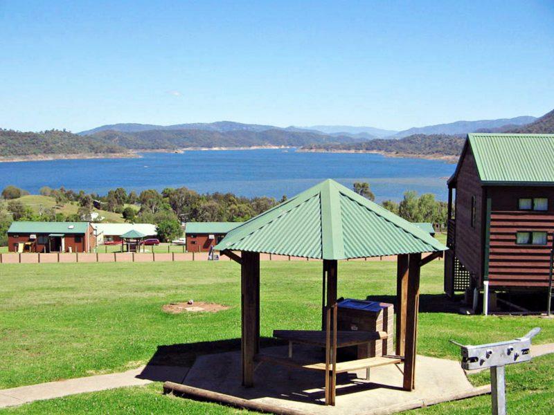 Lake Glenbawn Recreation Area