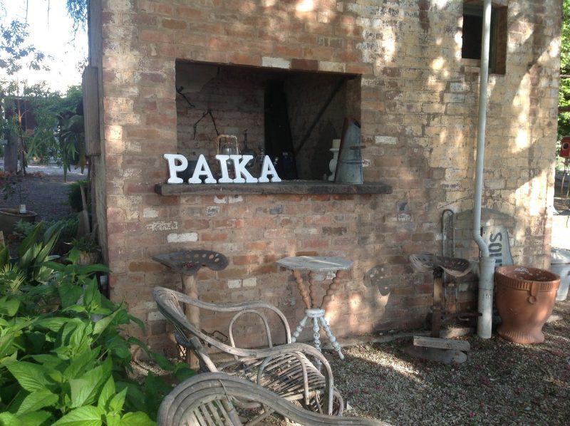 Lake Paika Station Farmstay