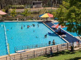 Lake Talbot Swimming Complex