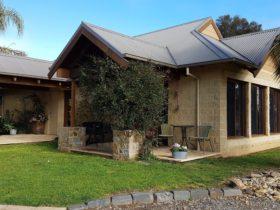 Lake View Farm House