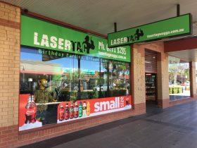 Laser Zone Wagga