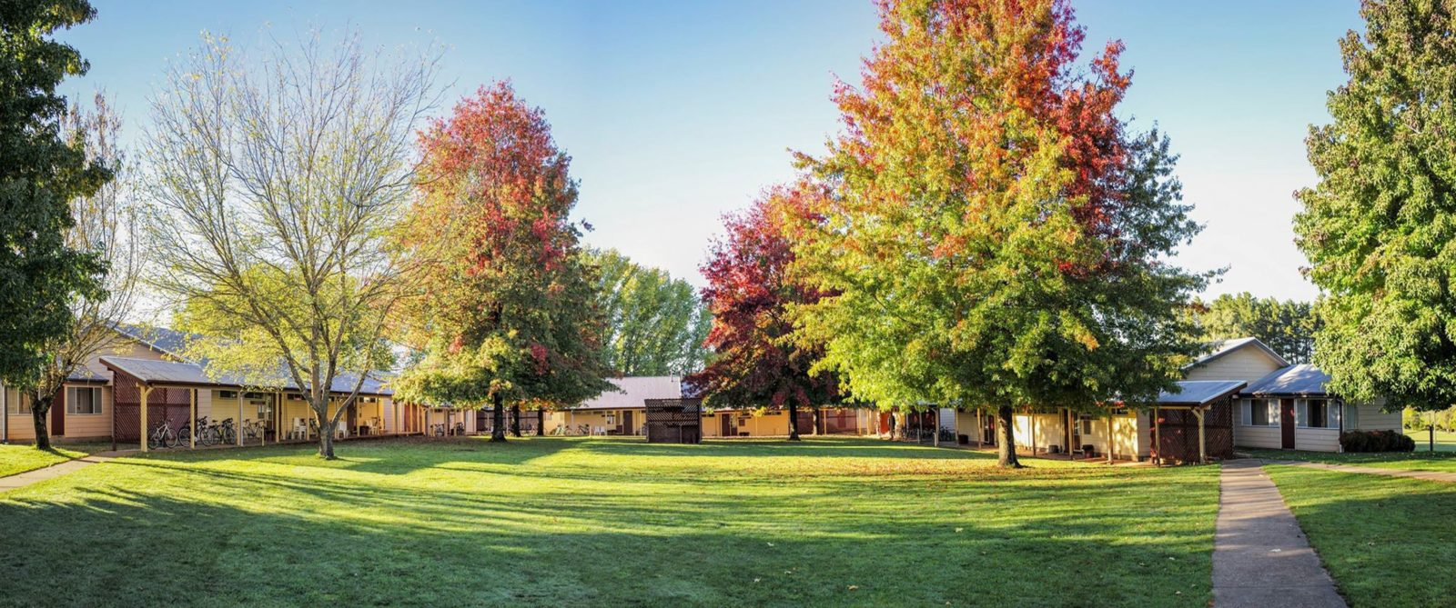 Laurel Hill Forest Lodge