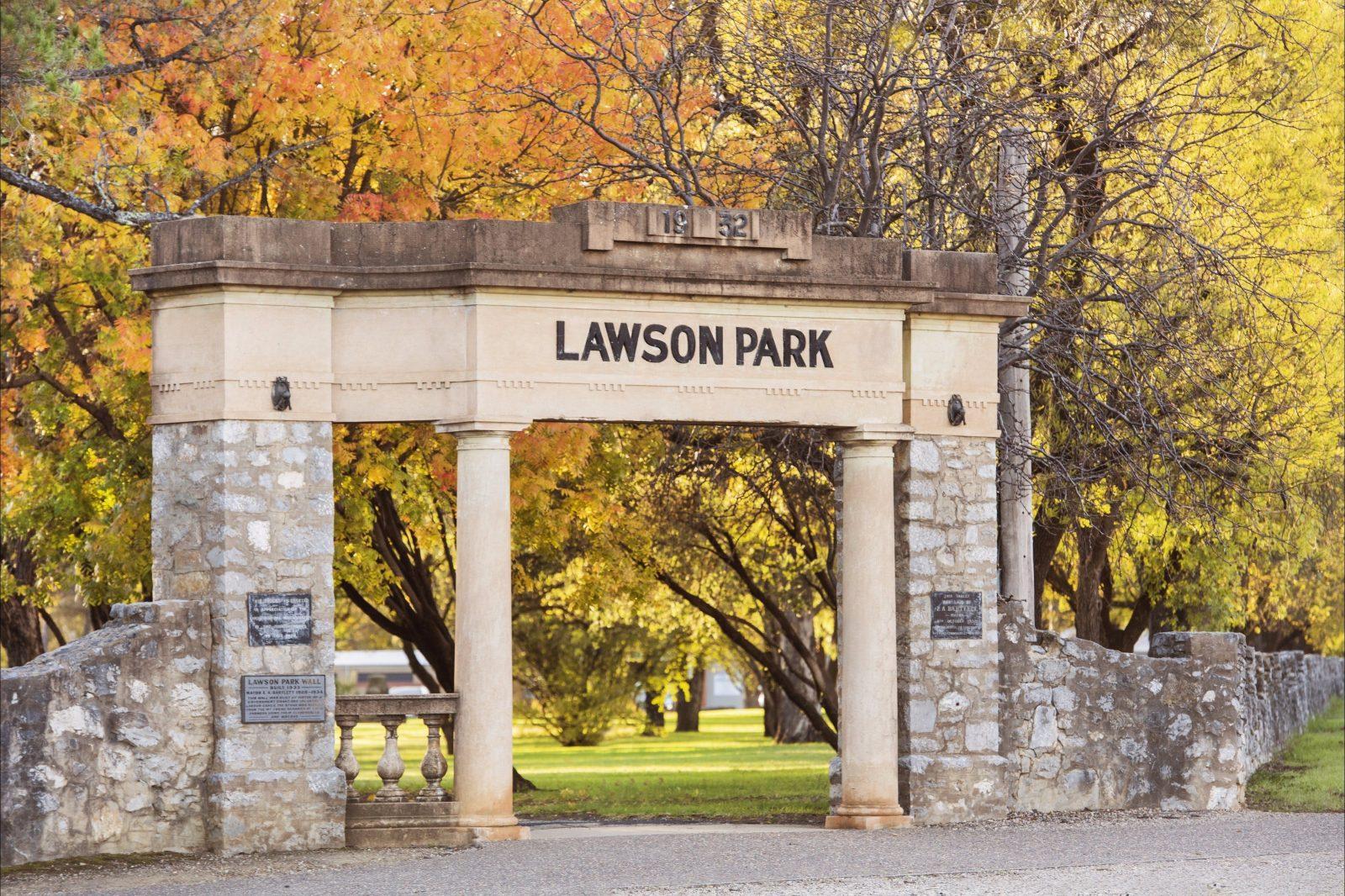 Lawson Park