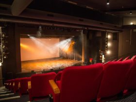 Laycock Street Theatre