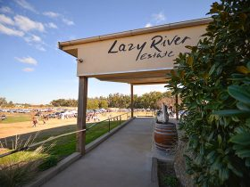 Lazy River Estate Pop up Markets, Dubbo