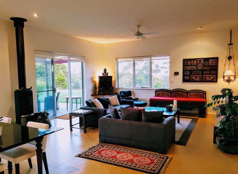 Leedon Park - Lounge