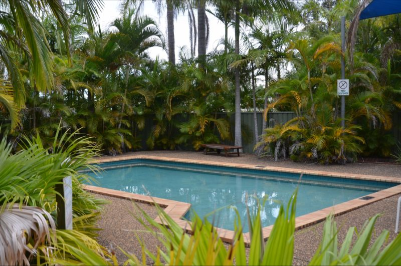 Leisure Tourist Park Swimming Pool