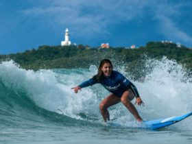 Lets Go Surfing Byron Bay