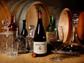 Mount Pleasant Wines