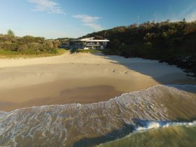 Lighthouse Beach Cafe, Ballina