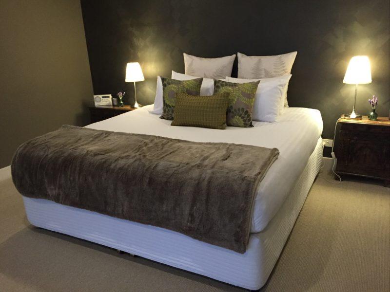 Lilies Luxury Retreats