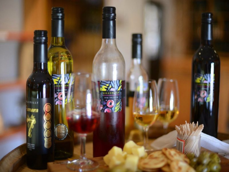 Lillypilly Estate Winery