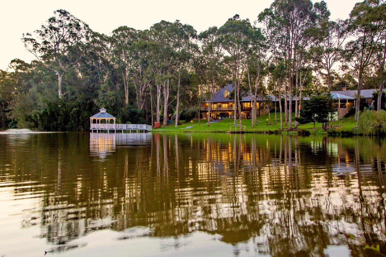 Lincoln Downs Resort Batemans Bay