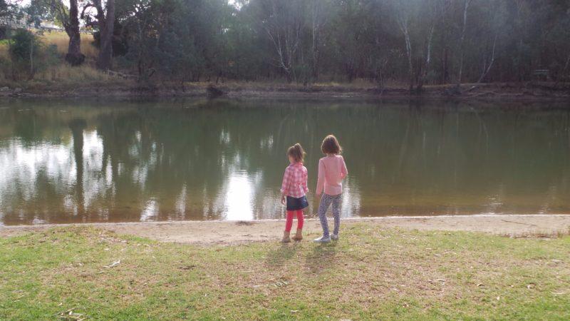 Murray River Howlong