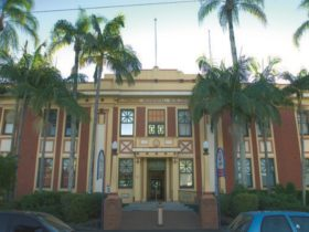 Lismore Historical Society Museum