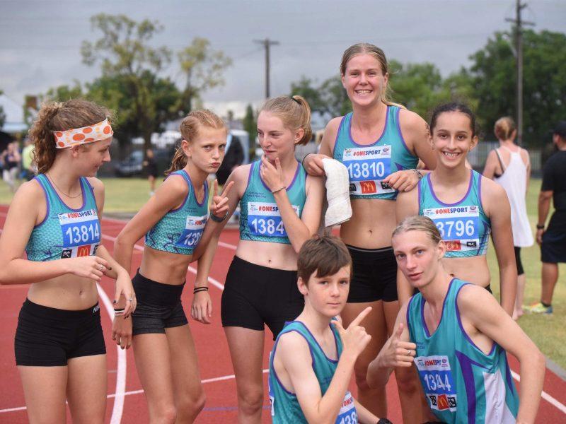 Little Athletics NSW Region 3 Championships
