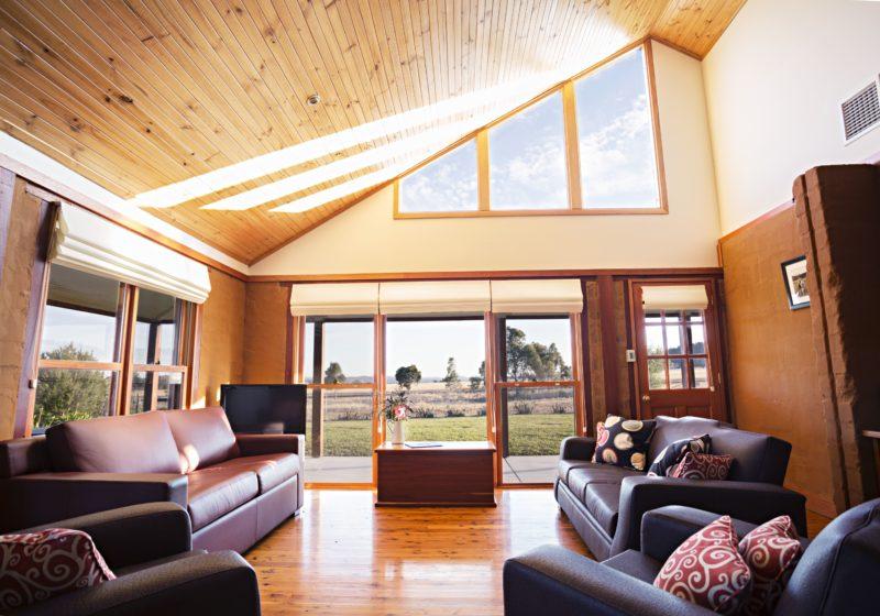 Little Bunda Cottage Lounge