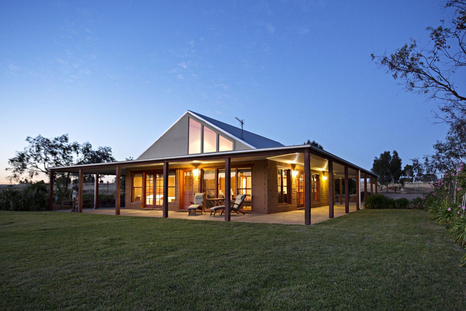 Little Bunda Cottage Exterior