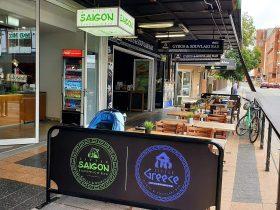 Little Saigon Sandwich Bar