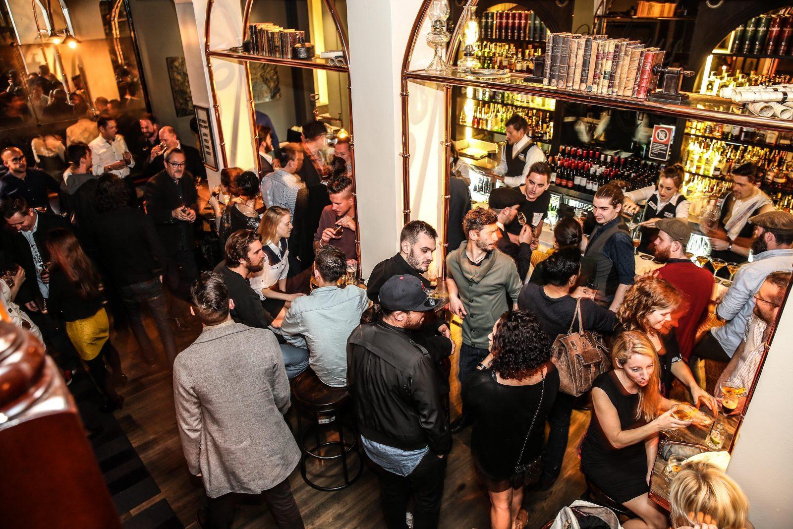 The Push Cocktail Bar
