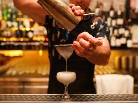 Pocket Bar Terrigal Cocktails