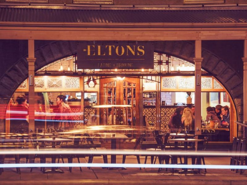 Eltons Eating + Drinking