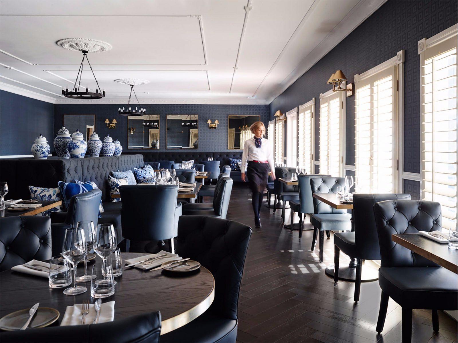 Locavore Dining Hunter Valley Restaurant