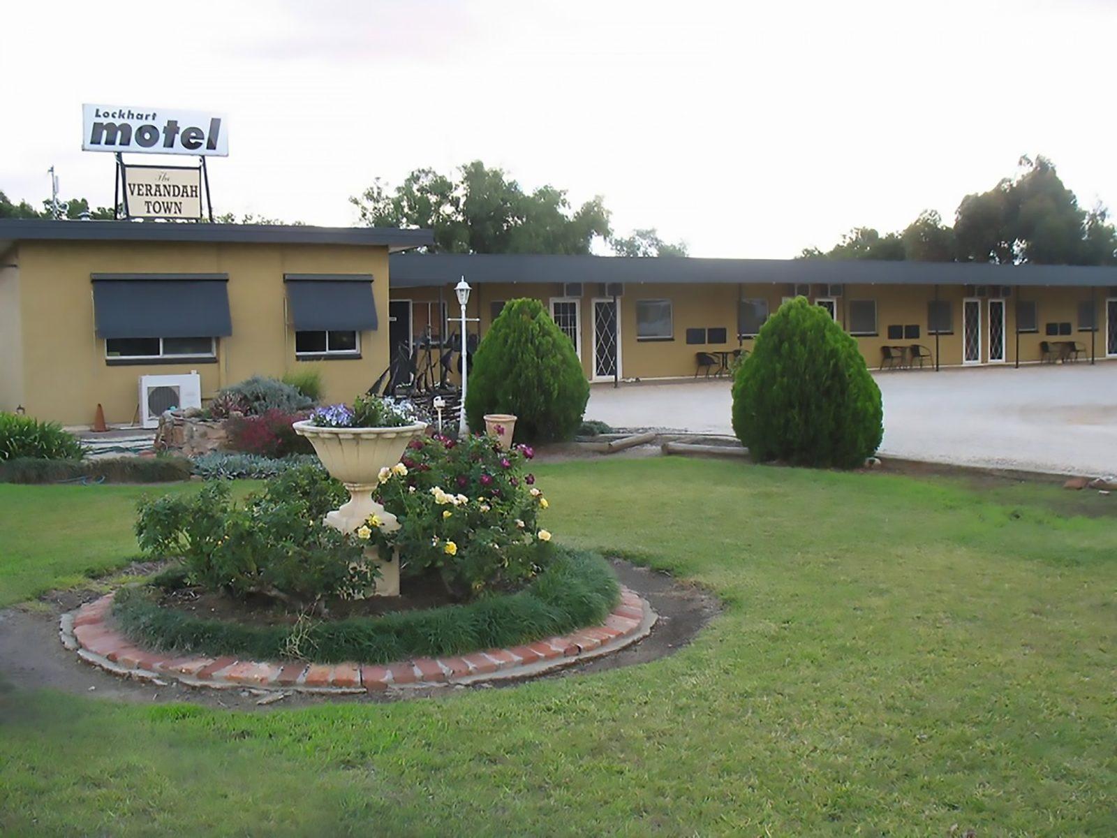 Lockhart Motel
