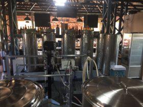 Longstocking Nano Brewery, Pambula, Sapphire Coast