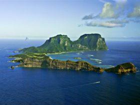 Lord Howe Island Marine Park