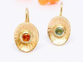 Louise Shaw earrings