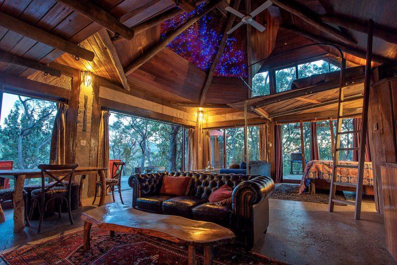 Dream Cabin Blue Mountains
