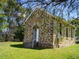 Lower Hawkesbury Wesleyan Chapel
