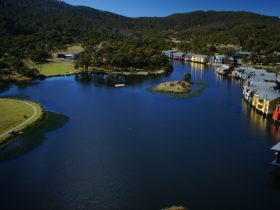 Lake Crackenback Resort and Spa