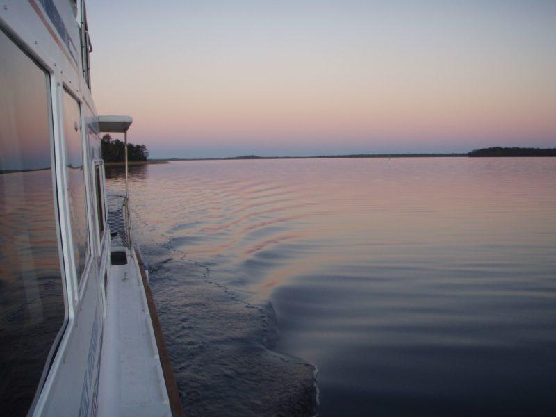 Luxury Houseboat Hire