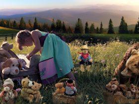 Macathur's Annual Doll, Bear and Creative Fair