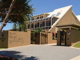 Mackay Harrison Galleries