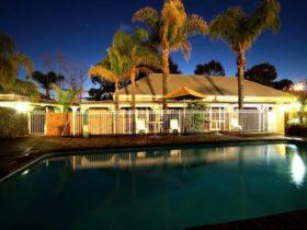 Macquarie Inn Dubbo