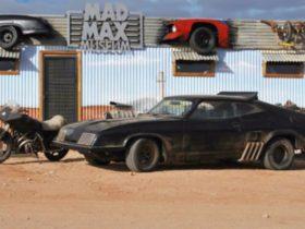 Mad Max Museum
