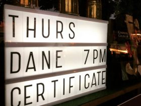 Dane Certificate magic