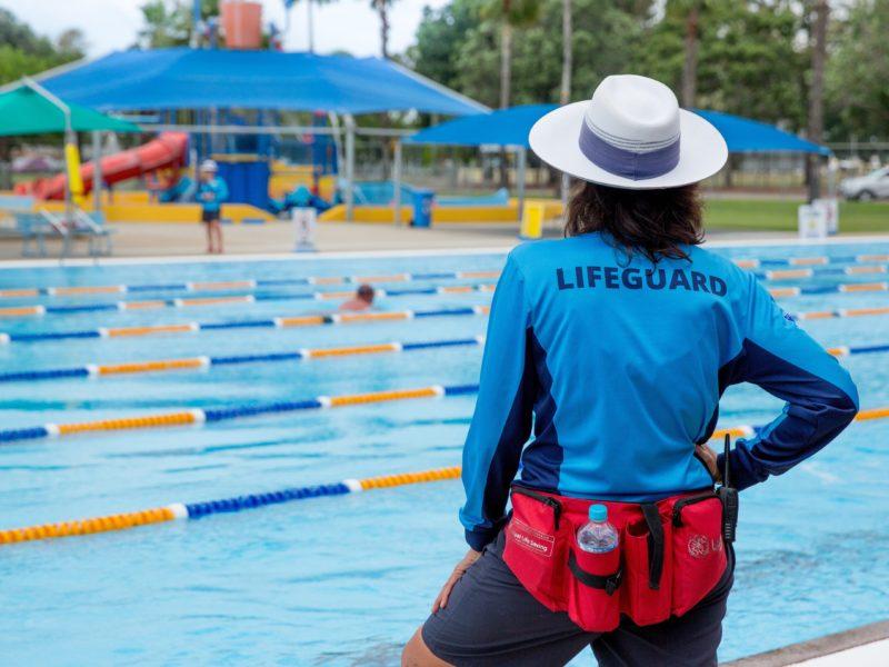 Maitland Pool 3