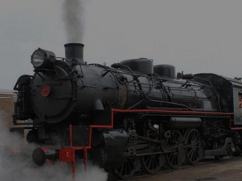 Maitland Railway Museum