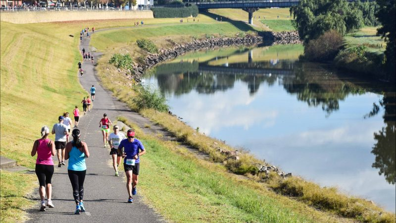 Maitland River Run