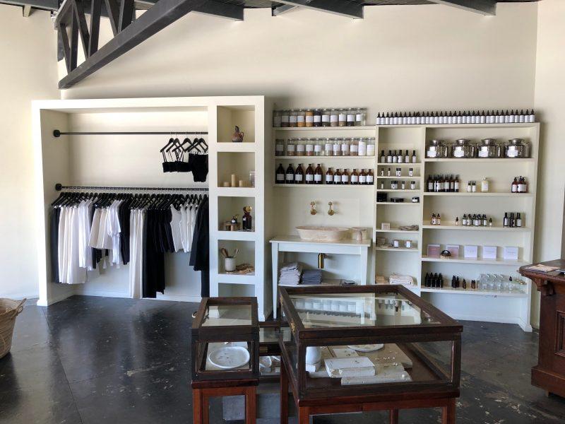 Maker store and studio Newcastle