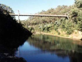 Maldon bridge