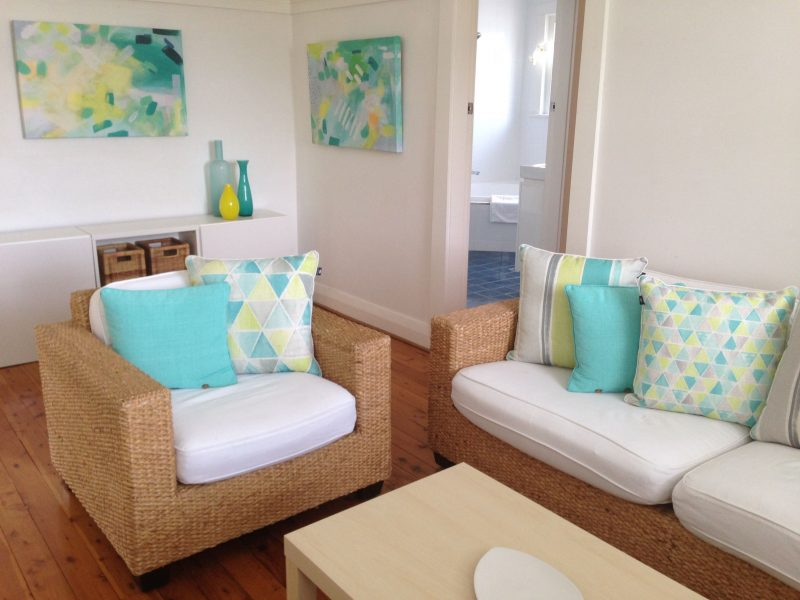 Manly Beach Bed and Breakfast and Apartments