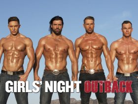 Manpower Australia Girls Night Outback