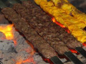 Mansour's BBQ